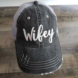 Cute Wifey Hat